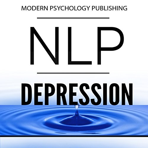 NLP: Depression audiobook cover art