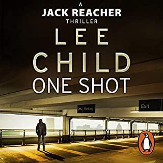 One Shot cover art