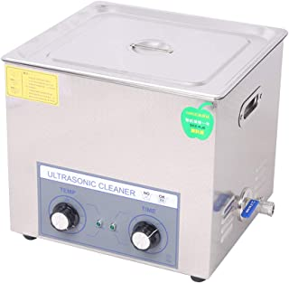 CGOLDENWALL PS-70 19L Nettoyeur à ultrasons pour carte mémoire