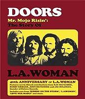Mr. Mojo Risin': The Story Of L.A. Woman (NTSC Region All) [DVD]
