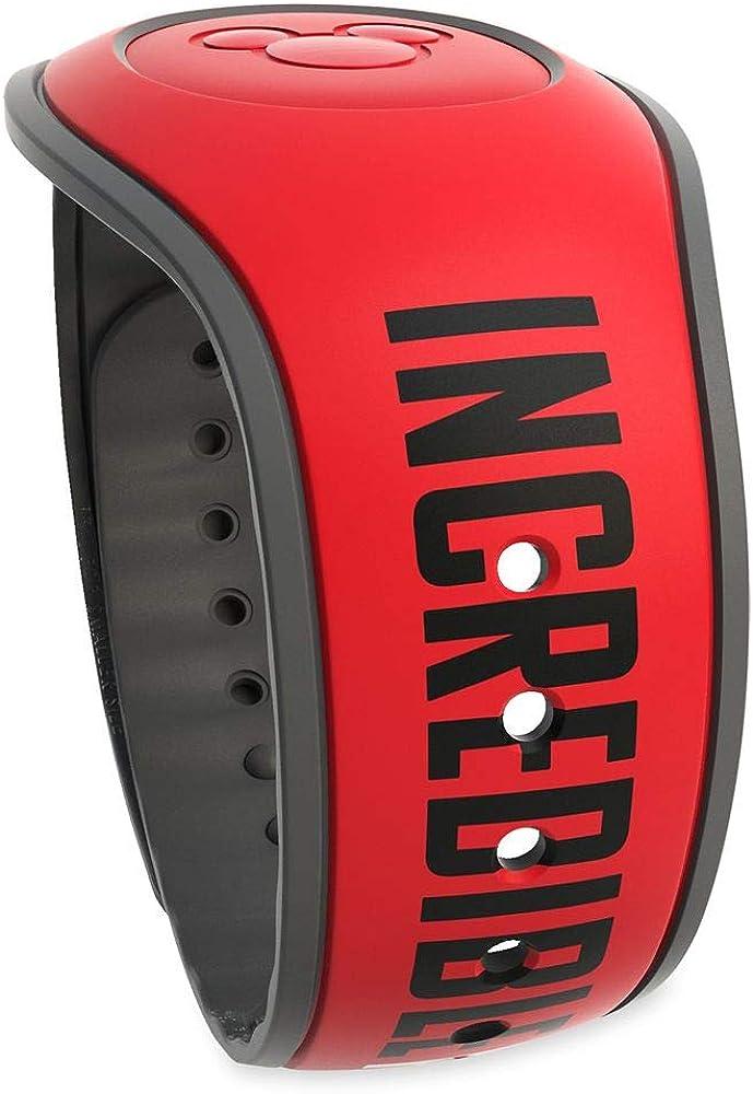 Bracelet Disney Parks Incredibles Mom Magicband 2 - Helen Parr,