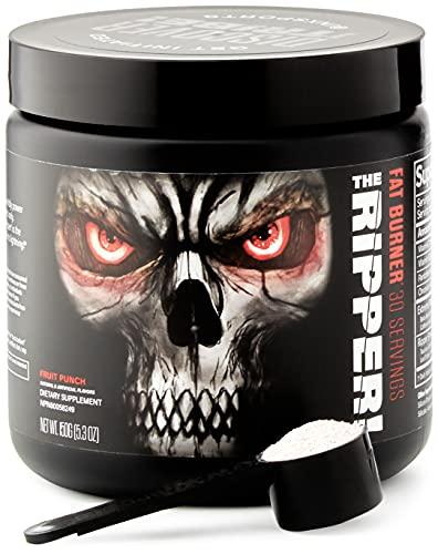 JNX The Ripper! (30 serv) Fruit Punch 1 Unidad 150 g