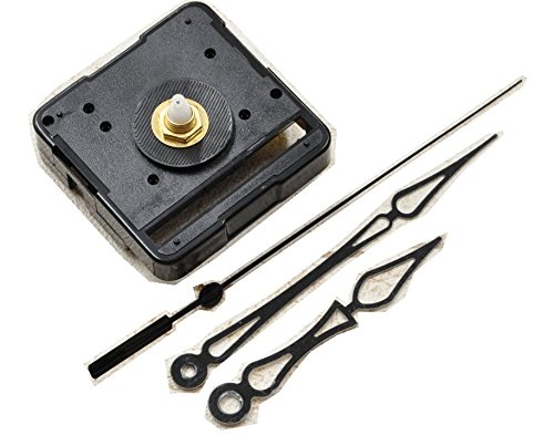 時計 ムーブメント&針セット