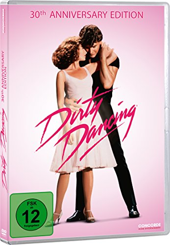 Dirty Dancing 30th Anniversary Single Version
