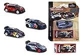 Majorette WRC 212084012 - teledirigidos coche, 1 unidad, modelos surtidos