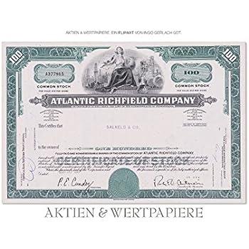 Aktien & Wertpapiere (Tischaufsteller DIN A5 quer): Wertvolle alte amerikanische Aktien wurden zu einem ansprechenden Flipart gestaltet. ... Wissen) [Jun 05, 2013] Gerlach, Ingo