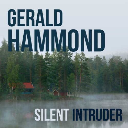 Silent Intruder cover art