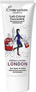 Embryolisse London Begränsad utgåva fuktighetskräm koncentrerad mjölk grädde, 50 ml
