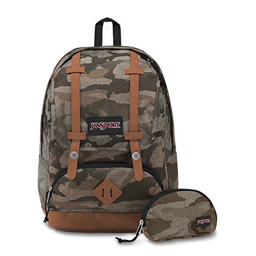JanSport Baughman Backpack - Camo Ombre