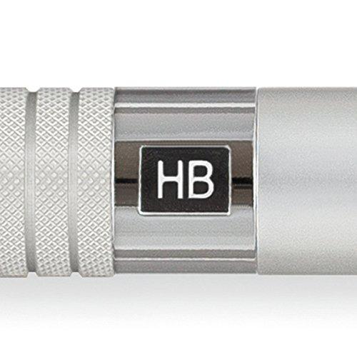 ステッドラーシャーペン製図用0.5mmシルバー92525-05