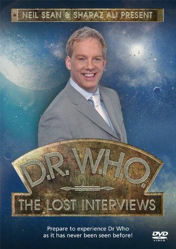 Doctor Who - The Lost Interviews