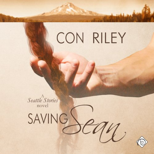 Saving Sean cover art