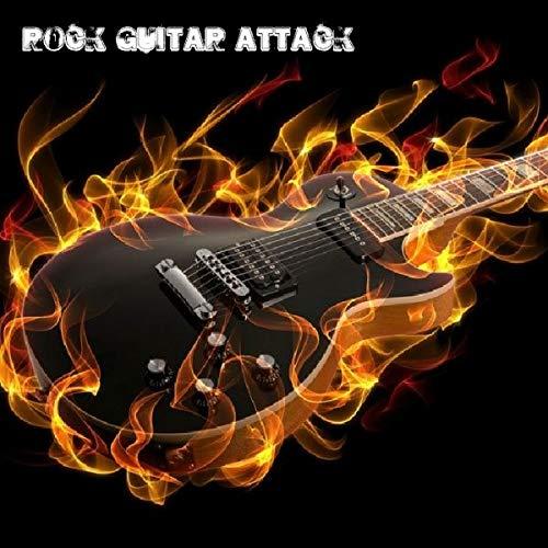 Es una colección de riffs de guitarra inspirados en metal pesado: bucles de batería y partes de bajo. El concepto detrás de esto fue producir y grabar riffs de heavy metal.  Download