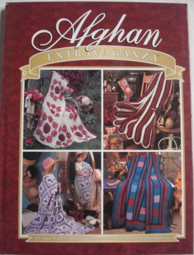 Afghan Extravaganza download ebooks PDF Books