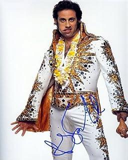 Jerry Seinfeld Elvis Autographed Preprint Signed 11x14 Poster Photo 1