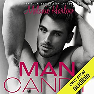 Man Candy cover art