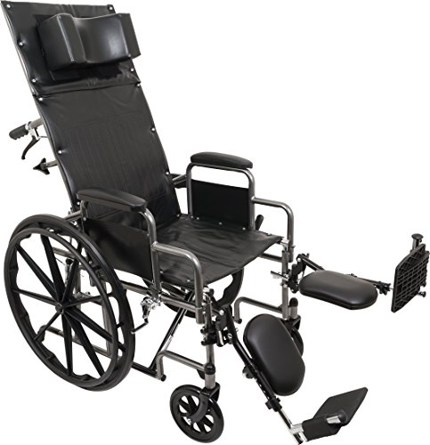 ProBasics Standard Reclining Wheelchair