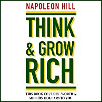 Think and Grow Rich livre audio
