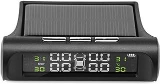 TPMS Car Tire Pressure Temperature Monitoring System