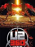U2 - Live at the Rosebowl