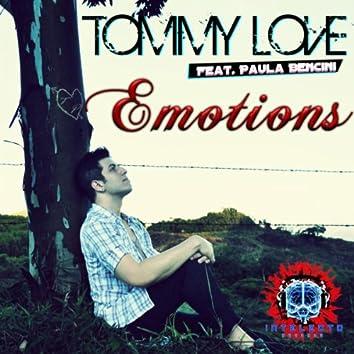 Emotions 2b