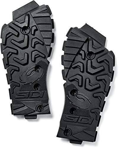 Price comparison product image Sidi Crossfire 3 Click SRS Enduro Soles 46-47 Black