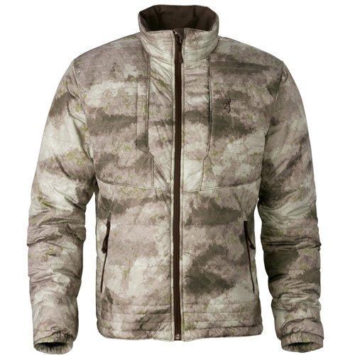 Browning Hell's Canyon Speed Shrike Jacket, ATACS Arid/Urban, Small