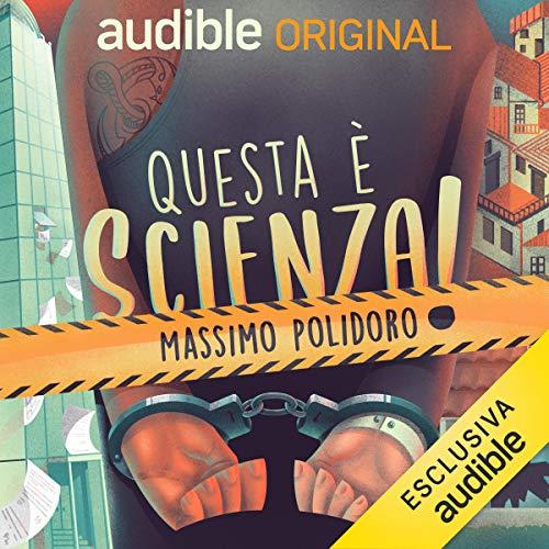 Si può prevedere il comportamento criminale? audiobook cover art