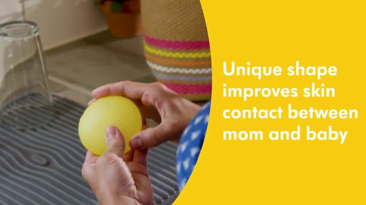 Medela Sterile Versions Available for Hospitals Available in Different Sizes Unique Cut-Out Shape 20mm Nipple Shield Made Without BPA 2 Count with Carrying Case Contact Nipple Shields