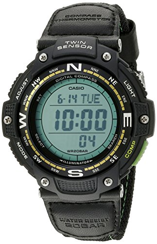 Reloj - Casio - para - SGW-100B-3A2CF