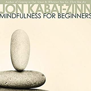 Page de couverture de Mindfulness for Beginners