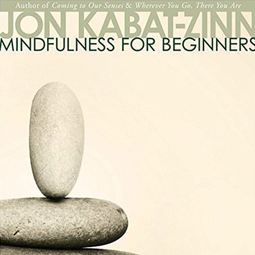 Couverture de Mindfulness for Beginners