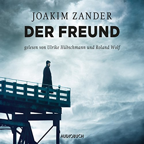 Der Freund (Klara Walldéen 3) audiobook cover art