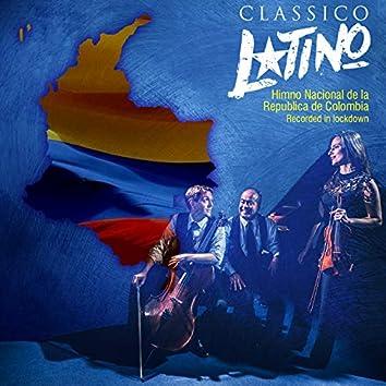 Himno Nacional de la República de Colombia