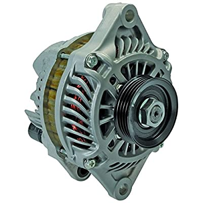 New Alternator Replacement For Chrysler PT Cruiser 2.4L 2003-2005, Dodge Neon 2.0L 2004-2005 5033253AA, RL033253AA, A002TG0191, A002TG0191ZC