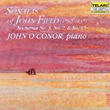 Field: Sonatas and Nocturnes