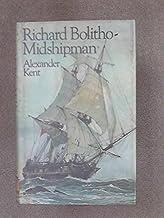 Richard Bolitho, Midshipman by Alexander Kent (1975-05-05)