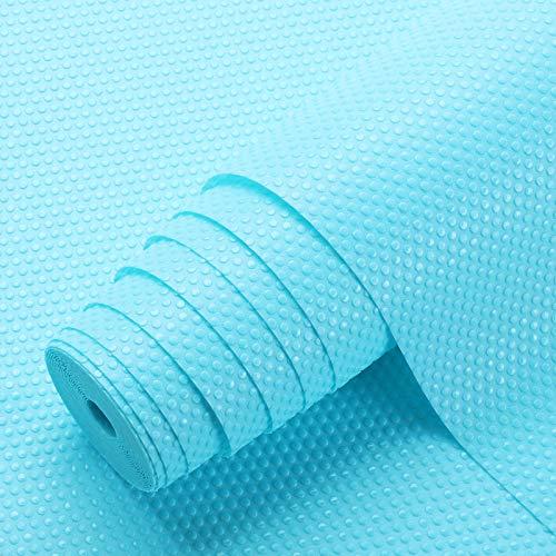 Pretigo - Revestimiento para estanterías, color azul