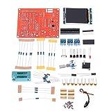 KKmoon Multifunktionale LCD Transistor Tester【Diodenkapazität ESR Spannung Frequenz Meter/PWM...