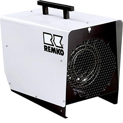 Remko Elektroheizer TX 9000 9 KW