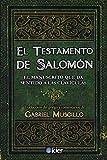 El Testamento de Salomón: El Manuscrito que da sentido a las clavículas