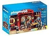 PLAYMOBIL Pirate Hideout Play Box (5658)