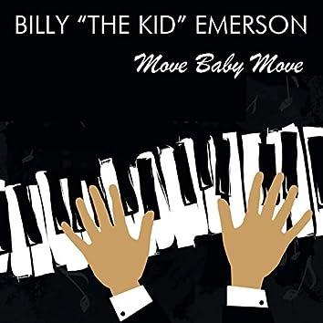 Move Baby Move