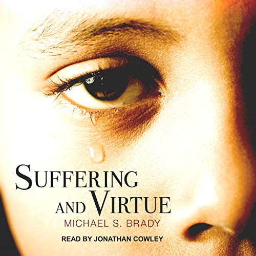 Suffering and Virtue cover art