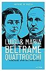 Luigi et Maria Beltrame Quattrocchi par Roeck