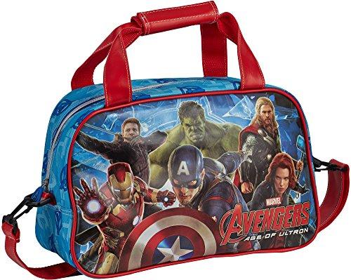 Avengers Age of Ultron - Borsa Palestra
