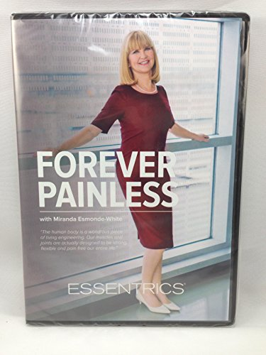 Essentrics Forever Painless with Miranda Esmonde-White