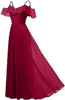 Red Wine Peplum Casual Dress For Women