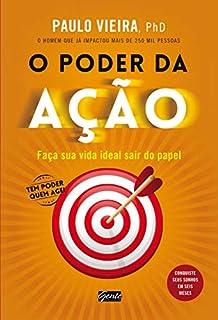 Capa do livro O poder da ação