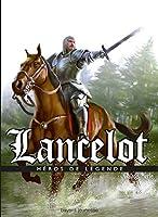 Lancelot 274702024X Book Cover